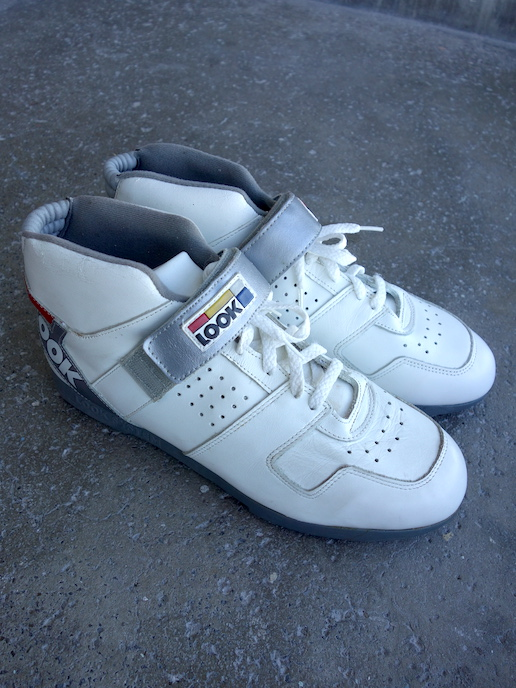 LOOK AS56 Alpine Touring MTB shoes