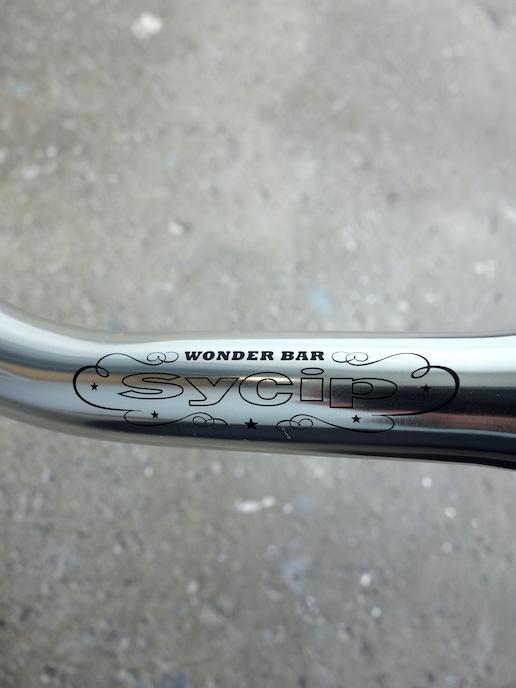 Sycip Wonder Bar