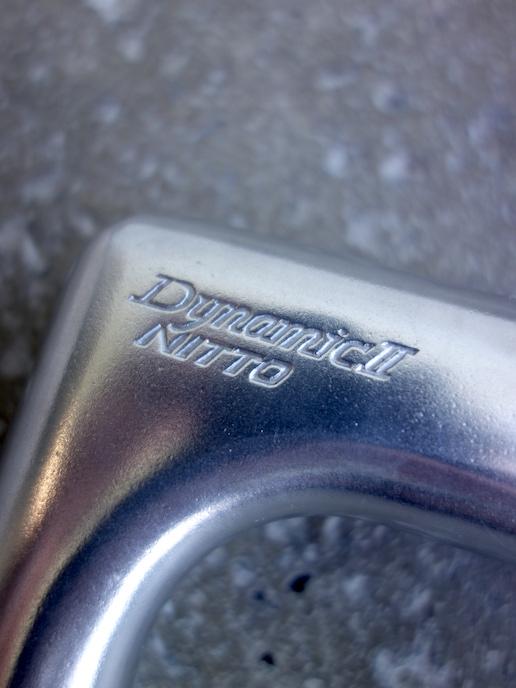 Nitto Dynamic II stem - 90mm x 120