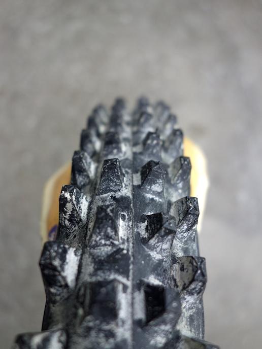 "Panaracer Spike front 26"" folding MTB tyre"