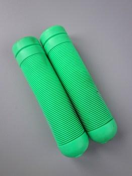 ODI Attack MTB grips – Neon green