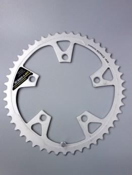 Shimano Deore XT BioPace outer ring – 48t