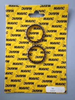 "Mavic 1"" headset bearings for 310 / 305 / 315 – #310 012"