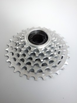Suntour New Winner 6 speed freewheel – 13:30