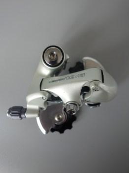 Shimano 105 SC rear mech – RD-105 SS