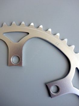 Specialized outer chainring – 110 BCD / 52 tooth