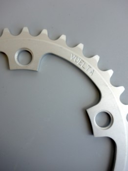 Vuelta USA Middle chainring –110 BCD / 36 tooth