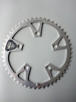 Shimano 600EX/Deore XT BioPace SG outer chainring