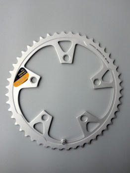 Shimano Deore LX/DX BioPace SG outer chainring