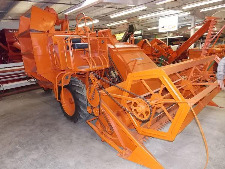 Allis Chalmers All Crop