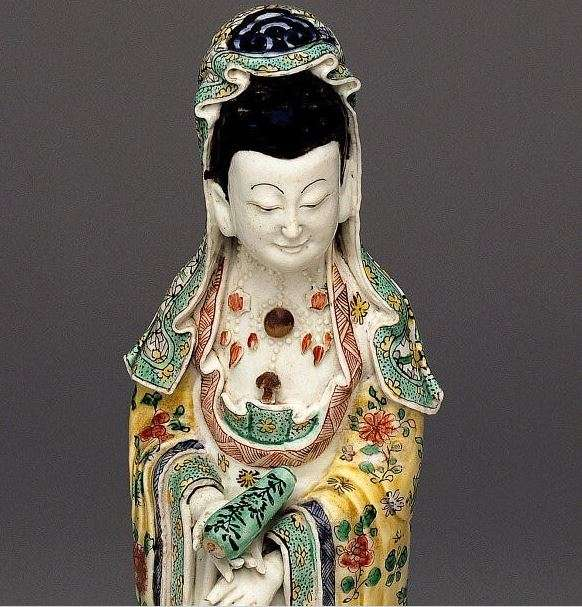 Guanyin, the Bodhisatva of Compassion