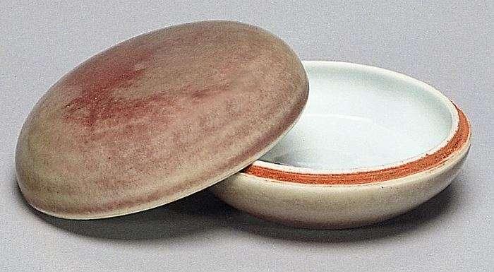 Chinese Kangxi Seal paste box