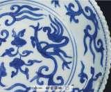 Jiajing Plate Detail