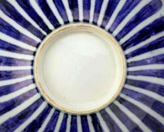 Ming Lotus Petal Bowl 3