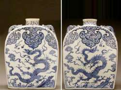 Chinese Antiques in Boston and New England | Collectors