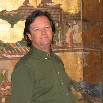 Peter Combs Dealer and Antique Appraiser, Asian Antiques and western Art