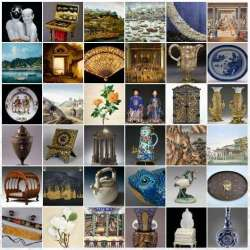 Chinese Antique Collections in New England | History