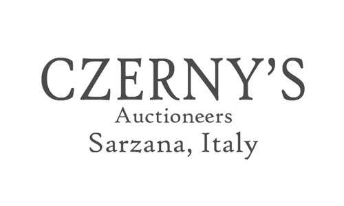 czerney's asian chinese art auction
