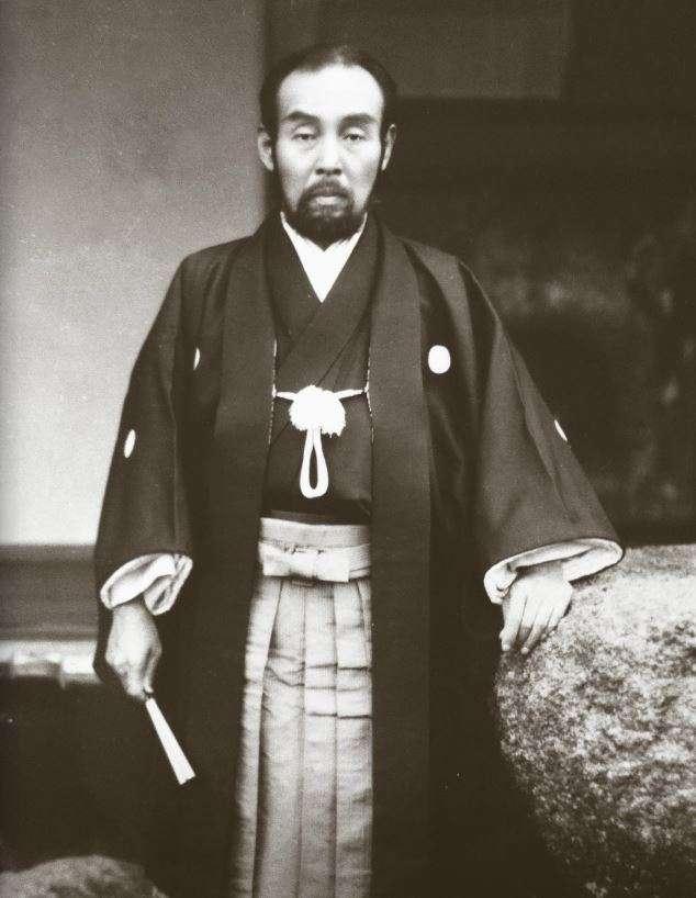 Fujita Denzaburō (1841–1912)