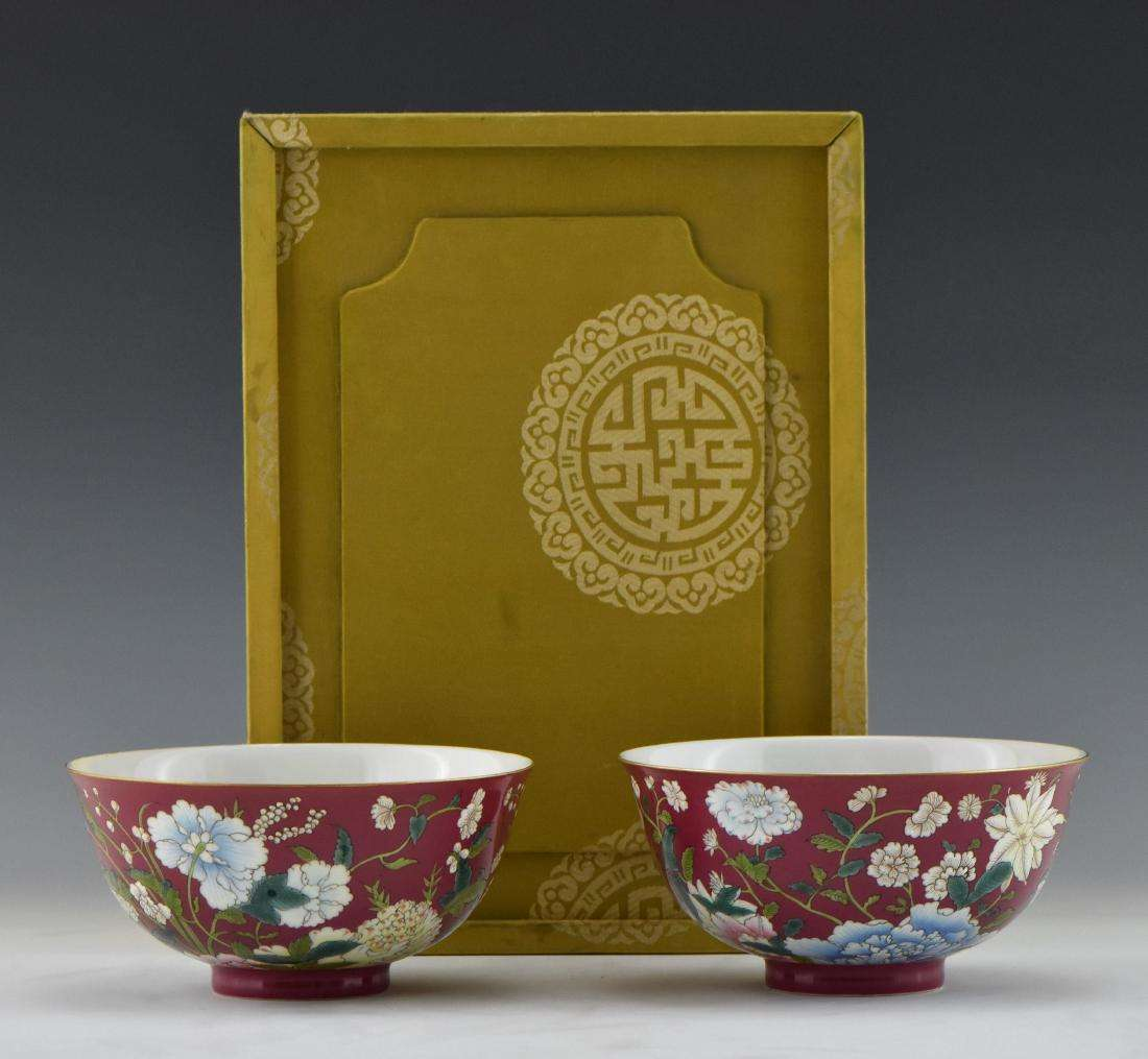 Eden Auction gallery fake bowls