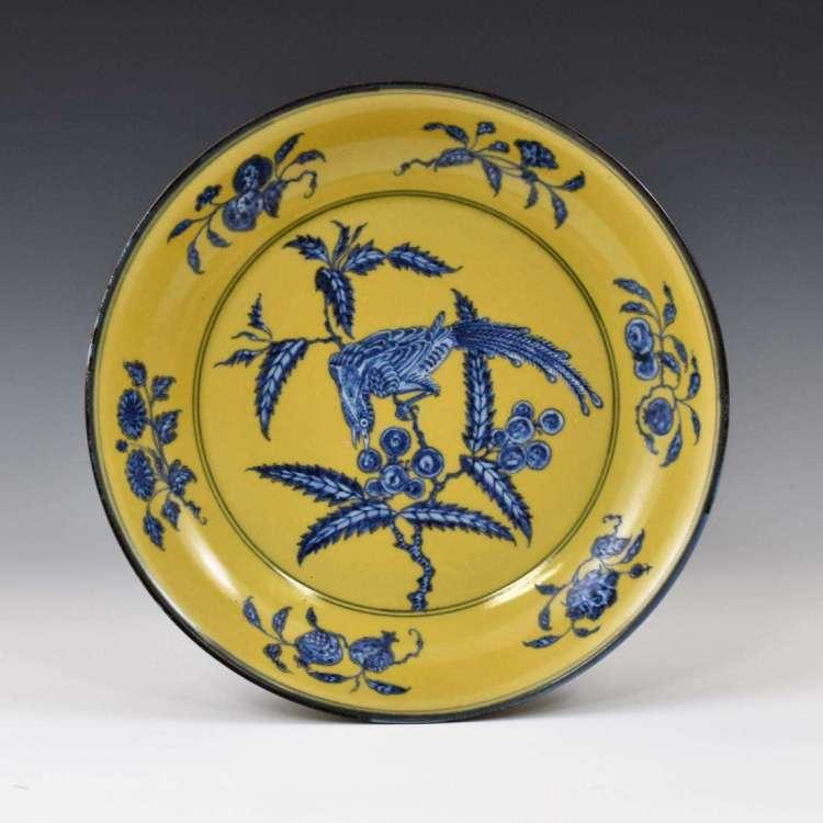 Fake Ming Dish