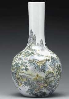 bottle vase 10k