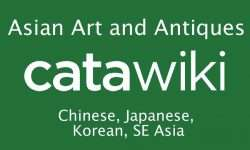 asian art on catawiki