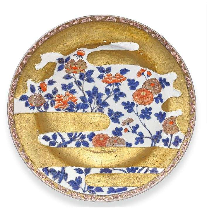 Collecting Japanese Porcelain