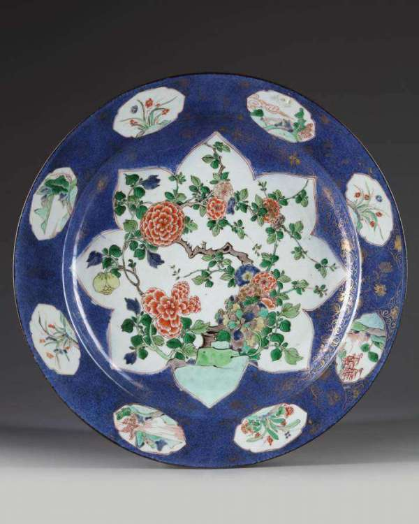 chinese porcelain auction bargains