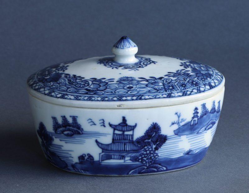 china trade porcelain
