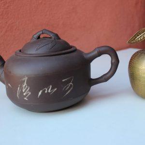 YIXING – CHINA, Zhu Jie Hu, tea pot