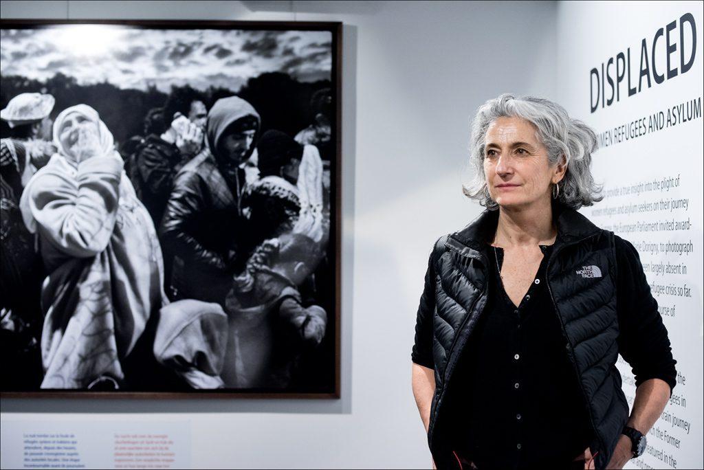 Maria Dorigny
