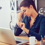 仕事中でも簡単にできる!目の疲れ・眼精疲労に効く6つの方法