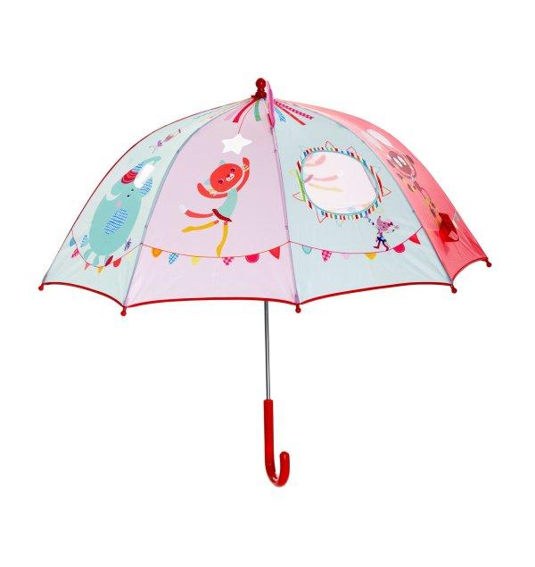 Parapluie Circus