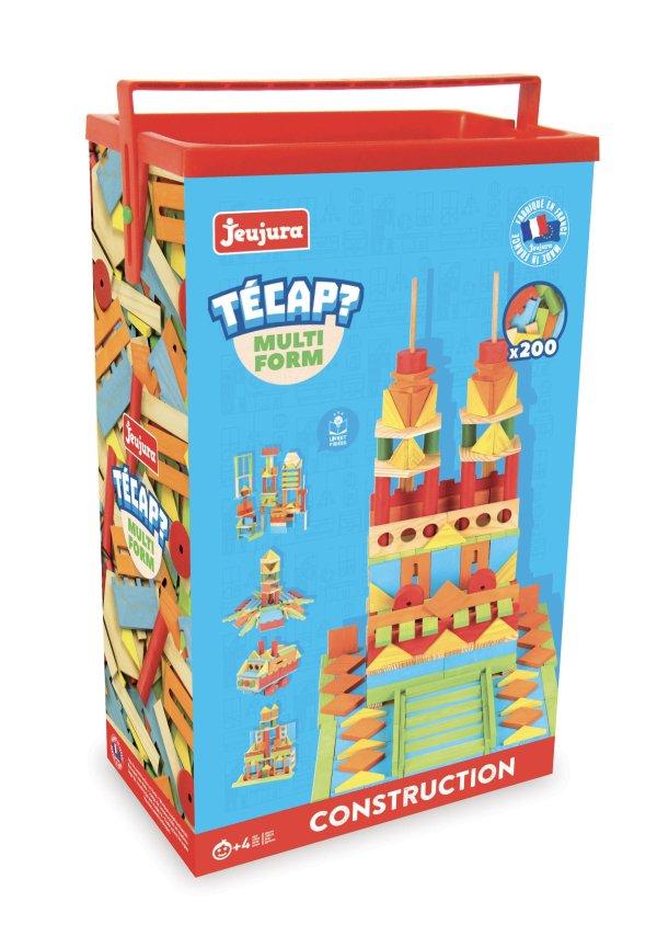 Tecap? multiform 200 pièces