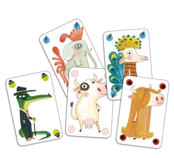 Pipolo cartes