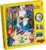 petits magiciens jeu de mémoire magique