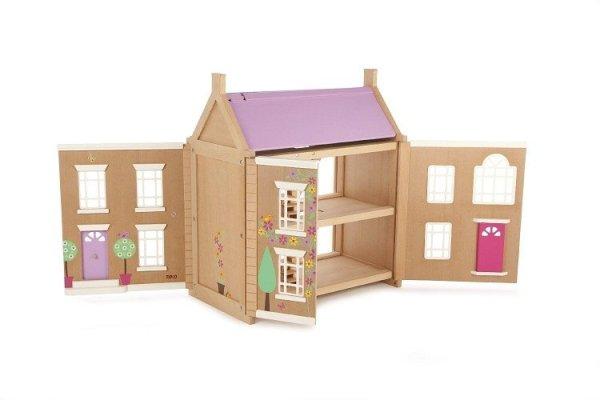 Maison de poupées Tidlington House