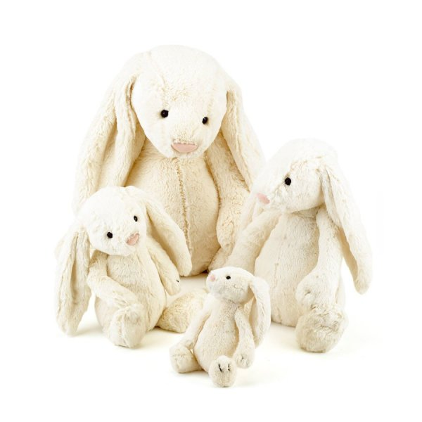 Bashful Bunnies Cream
