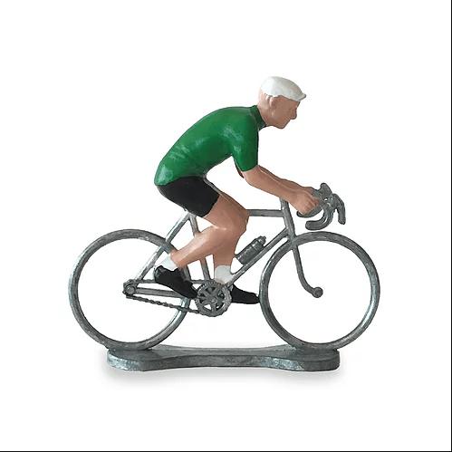 maillot vert meilleur sprinter