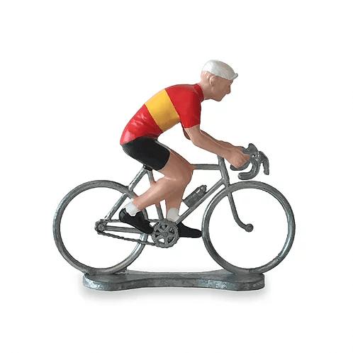 Cycliste espagnol