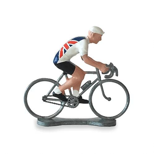 Cycliste Anglais
