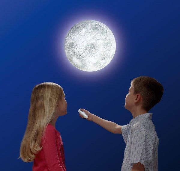 Ma véritable lune Brainstorm Bidiboule