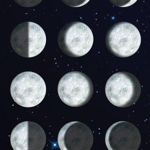 Ma véritable lune