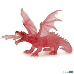 Dragon rubis