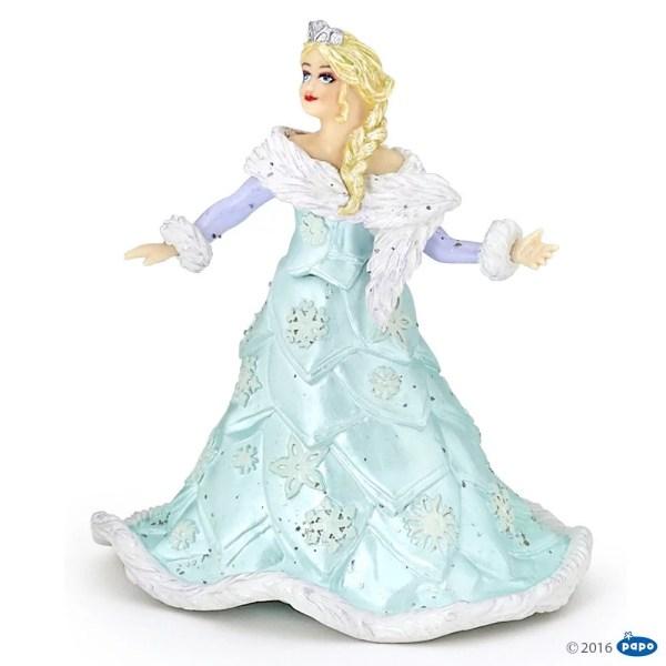 Figurines Monde enchanté, Reine des glaces, Papo, Bidiboule