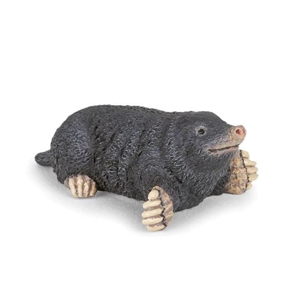 Figurine Les animaux du jardin, Taupe, Papo, Bidiboule