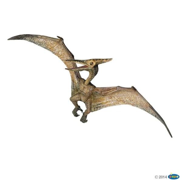 igurines Dinosaures, Ptéranodon, Papo, Bidiboule