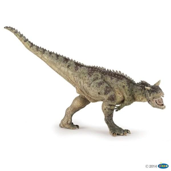 Figurines Dinosaures, Carnotaure, Papo, Bidiboule