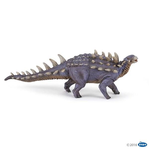 Figurines Dinosaures, Polacanthus, Papo, Bidiboule